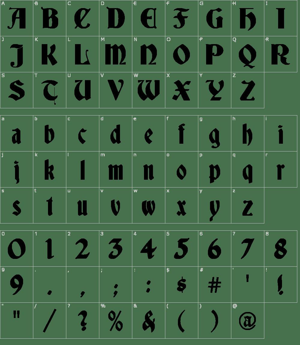 parfemshop.eu Wörterbuch :: font :: Englisch-Deutsch