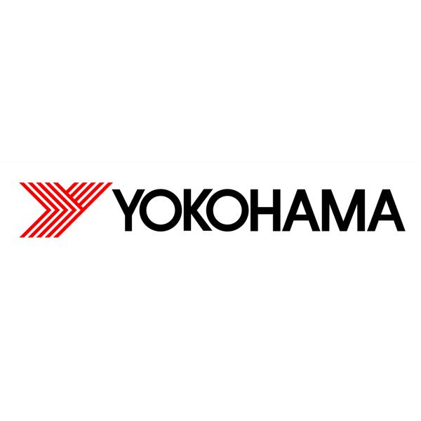 Yokohama Logo Font