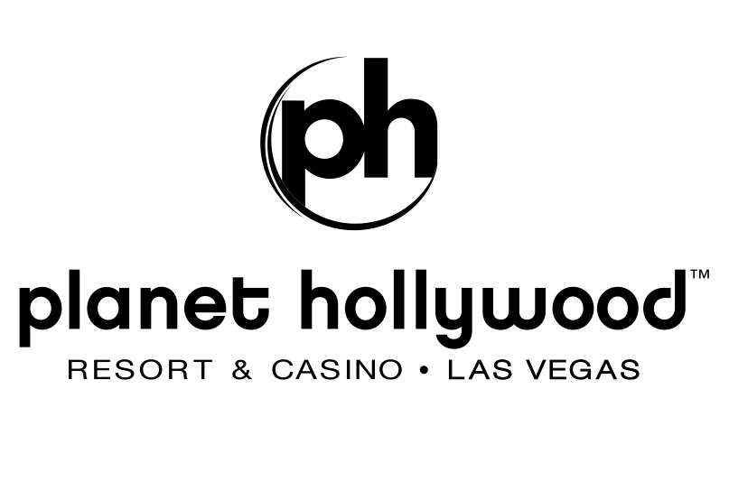 Planet Hollywood Font