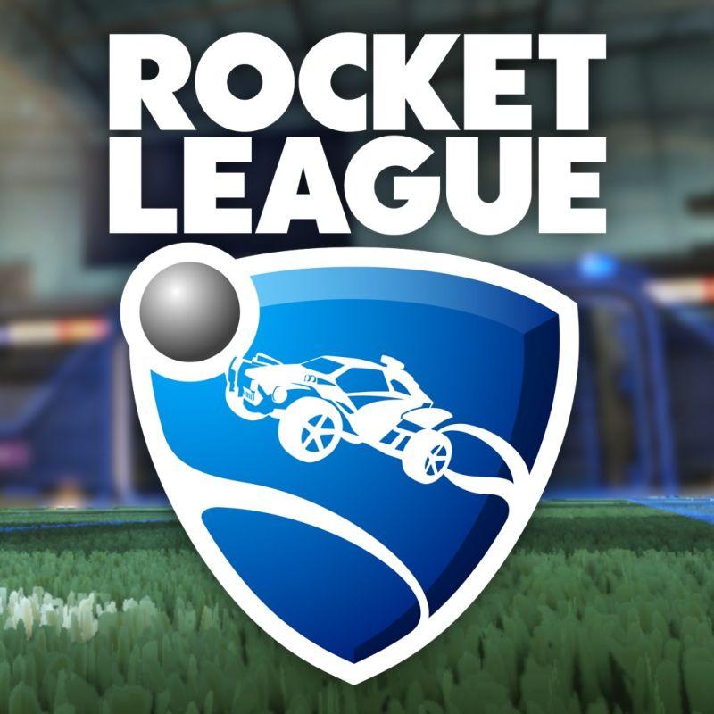 Rocket League Font