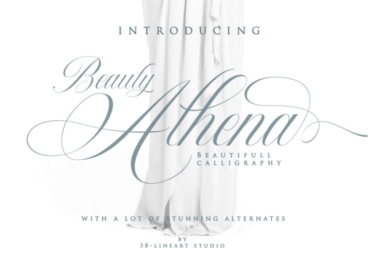 Preview image of Beauty Athena