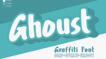 Ghoust