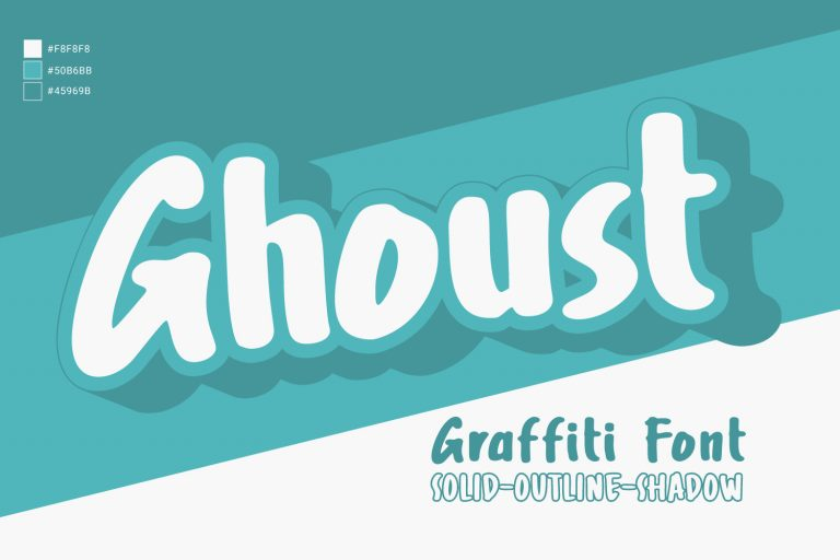 Preview image of Ghoust