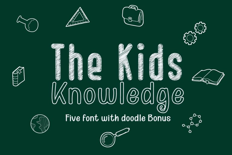 Preview image of Kid Knowledge