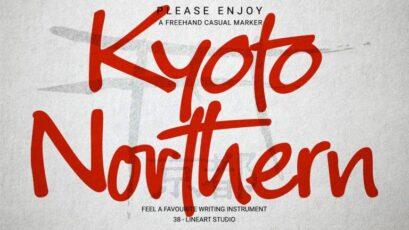 Kyoto Nortern