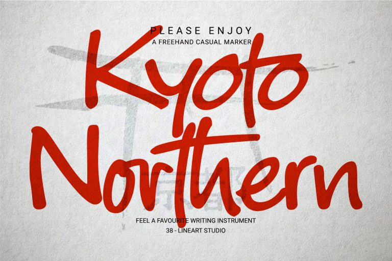 Preview image of Kyoto Nortern
