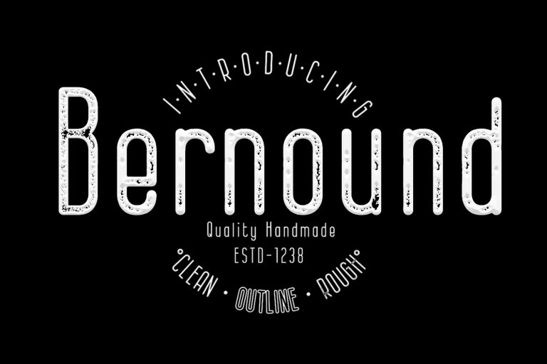Preview image of Bernound