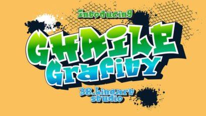 Ghaile Graffity