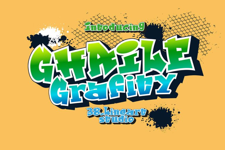 Preview image of Ghaile Graffity