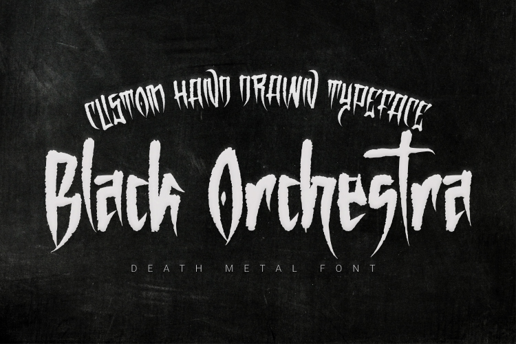 Preview image of Black Orchestra