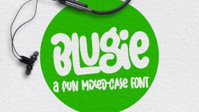 Blugie