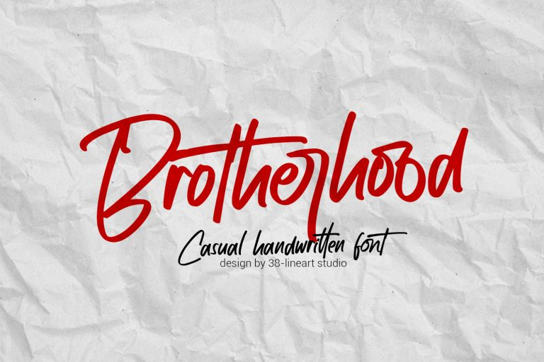 Preview image of Brotherhood