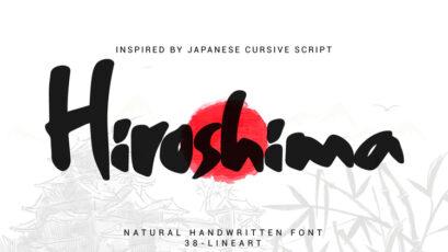 Hiroshima Gyoshi