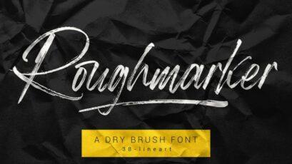 Roughmarker