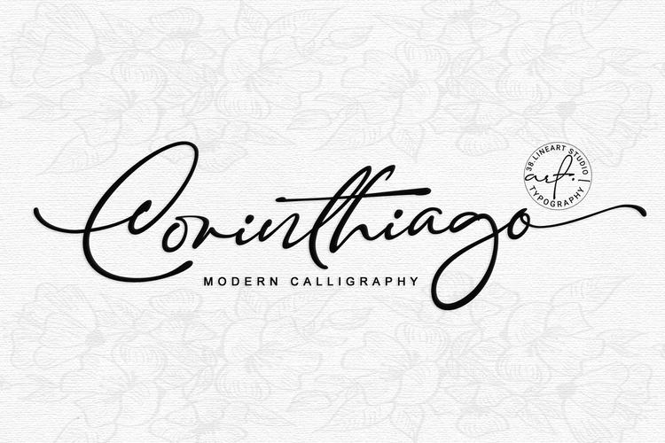 Preview image of Corinthiago