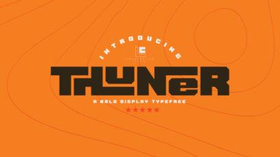 Thuner