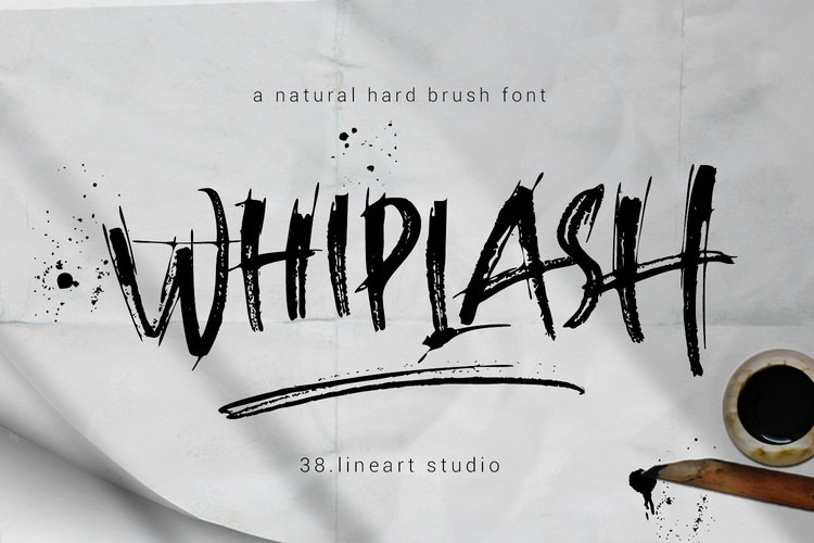 Preview image of Whiplash