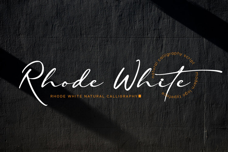 Preview image of Rhode White