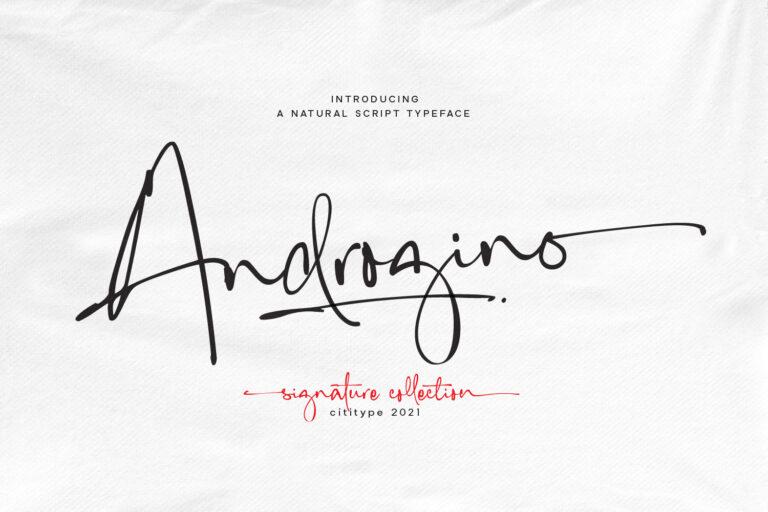 Androgino