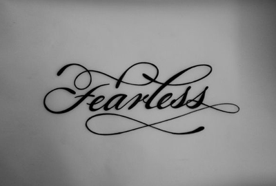 Tattoo Lettering Fonts Generator