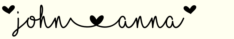 mf-i-love-glitter-font-example-1