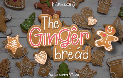 the-gingerbread