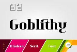 goblithy