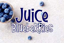 juice-blueberries