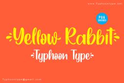 yellow-rabbit