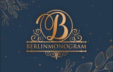 berlin-monogram