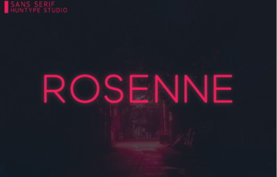 rosenne