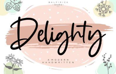 delighty