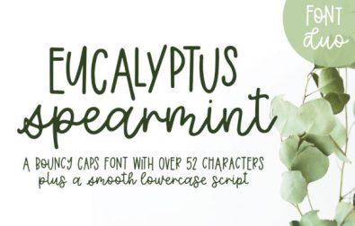 eucalyptus-spearmint