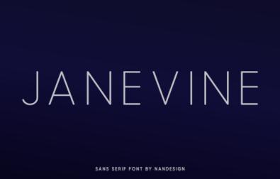 janevine