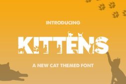 kittens-silhouette