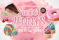 sweet-jennys