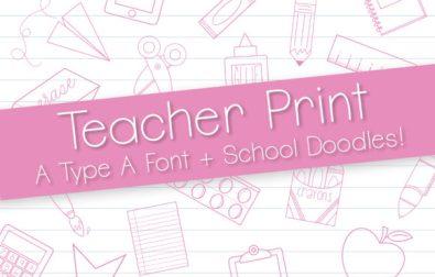 teacher-print