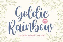 goldie-rainbow