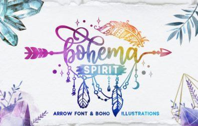 bohema-spirit