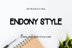 endony-style