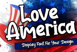 love-america