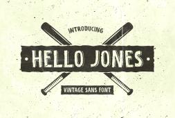hello-jones