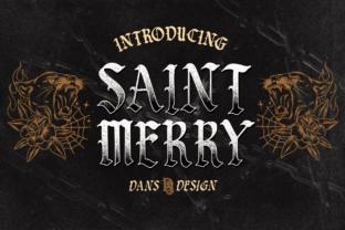 saint-merry-font