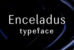 enceladus-font