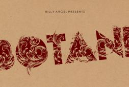 botanic-font