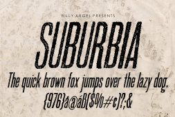 suburbia-font
