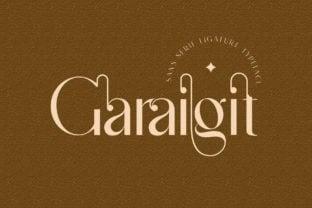 garaigit-font