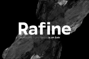 rafine-font