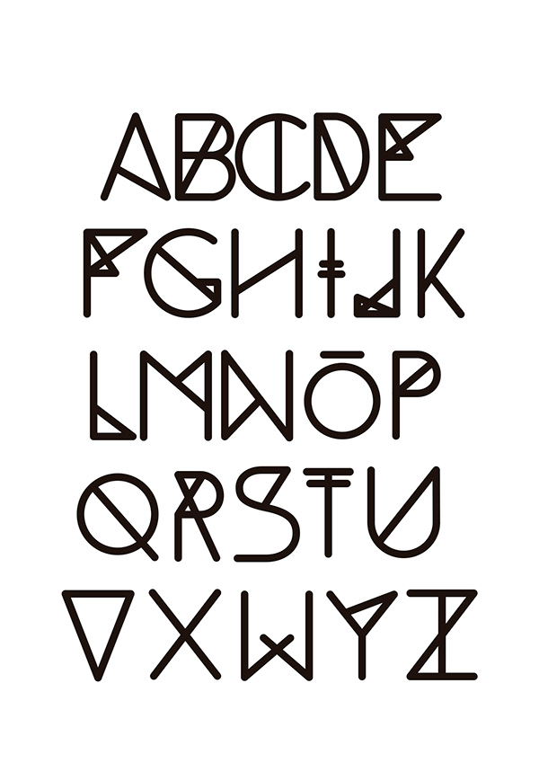 Parley free font