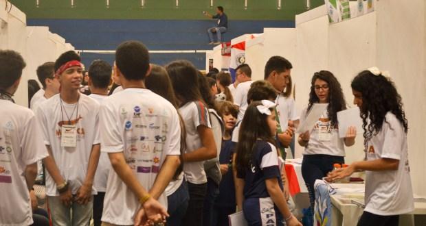 4ª Mostra Científica do Cariri recebe 140 projetos nacionais e internacionais